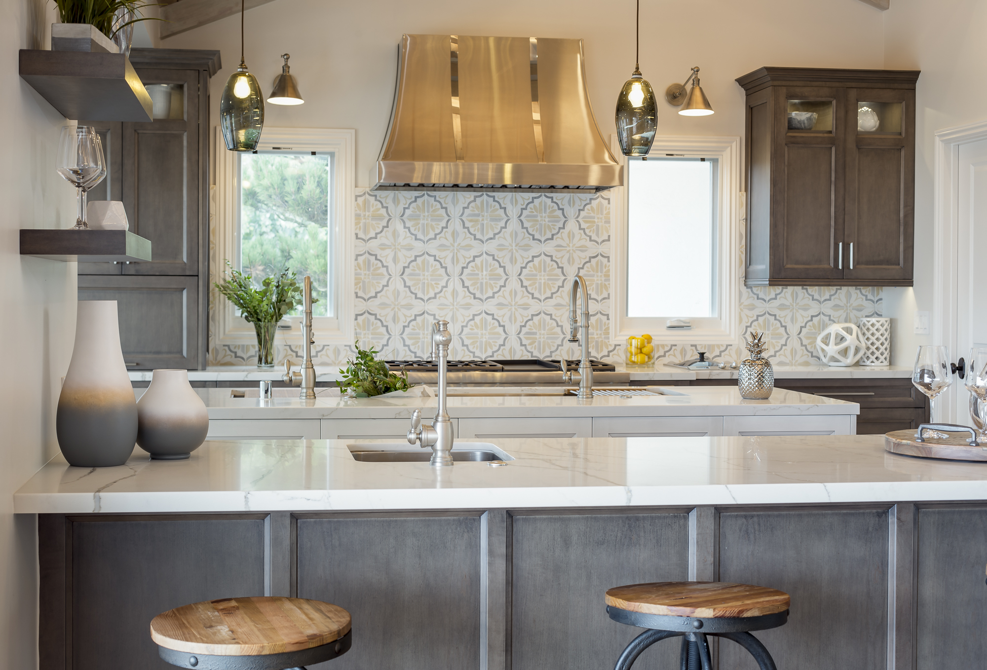 I Spent So Much Time Designing The Functional Space Around This Kitchen And  All The Gizmos That Fit With My Needs And Wants. I Will Get In To Each Of  Those ...