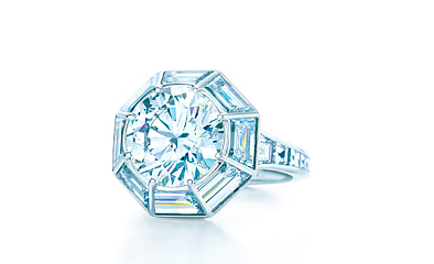 Unique Engagement Ring Styles  Tiffany amp Co