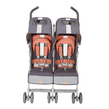 maclaren twin techno stroller snob essentials. Black Bedroom Furniture Sets. Home Design Ideas