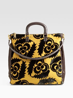 discount prada bag - The Halloween Ghouls and Monsters Parade - Snob Essentials