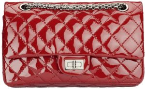 1Red patent leather 2.55 bag_Sac 2.55 en cuir verni rouge.jpg