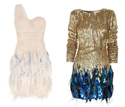 Matthew_Williamson_Feather_Dresses.png
