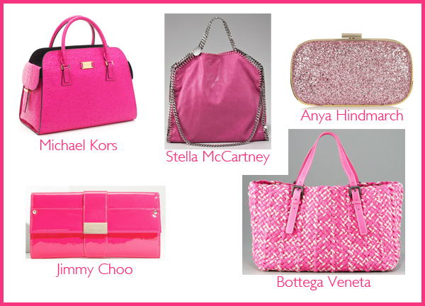 d68b9bb7d647 Michael Kors Mccartney Anya Hindmarch Jimmy Choo Bottega Vea