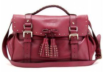 Mulberry Tassel Bag  Alexa s New Look 79500144ff2e0