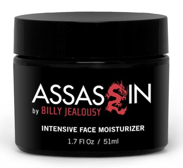 Billy Jealousy Assassin Intensive Face Moisturizer