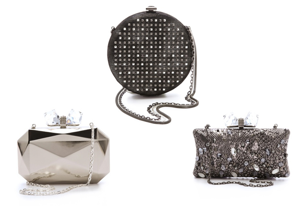 Overture Judith Leiber Clutches