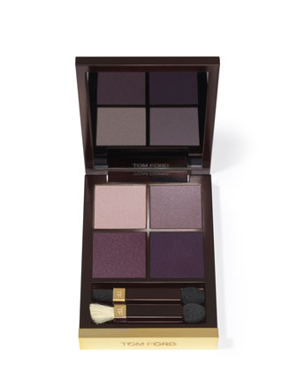 Tom Ford Beauty Violet Quad