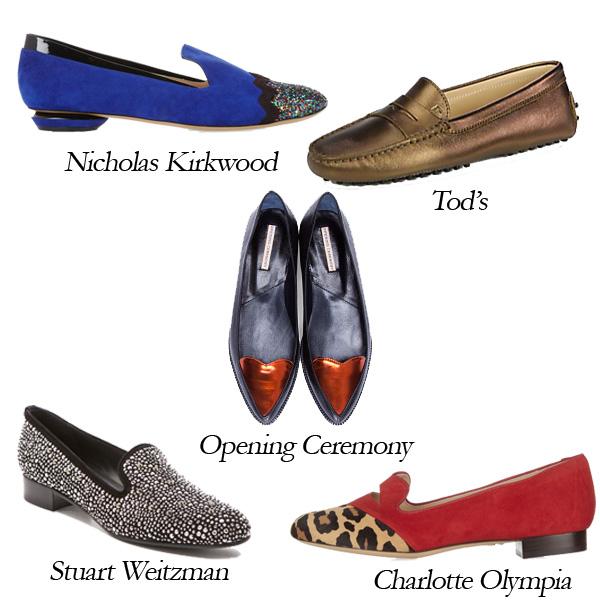 Best Flat Closed Toe Shoes