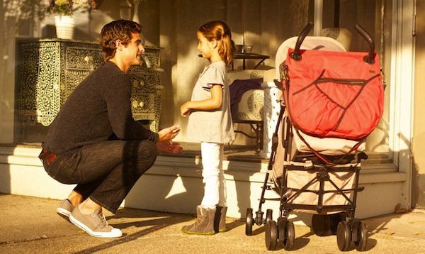 Baby Cargo Georgi Stroller Bag