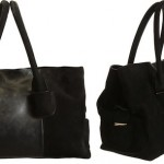 Carven Small Convertible Tote