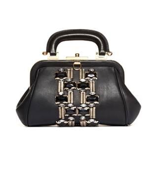 Marni Top Handle Bag