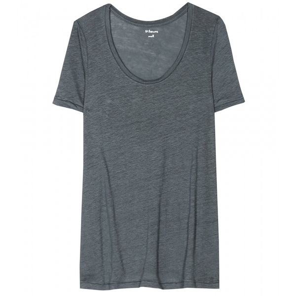 Pop Linen T-Shirt