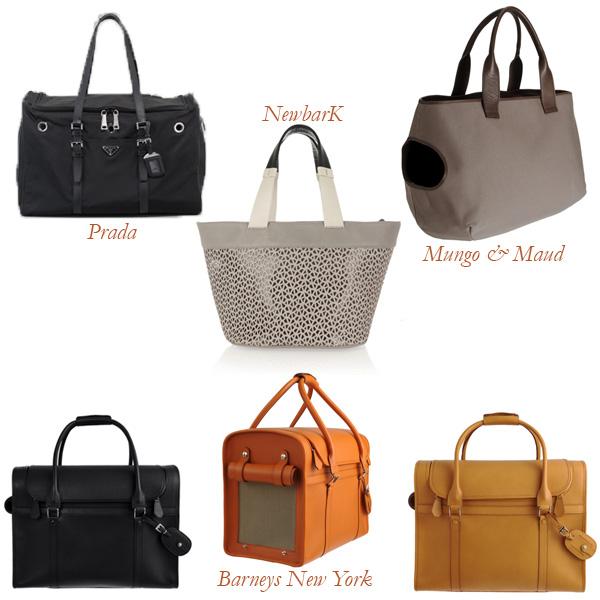 Prada, Mungo & Maud, Barneys New York Dog Bag, NewbarK Tote