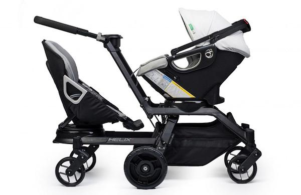 Orbit Baby Double Helix Stroller