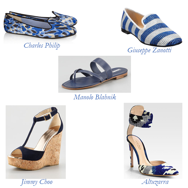 Best of Cruise Shoes