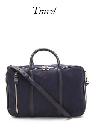 See by Chloé Travel Bag