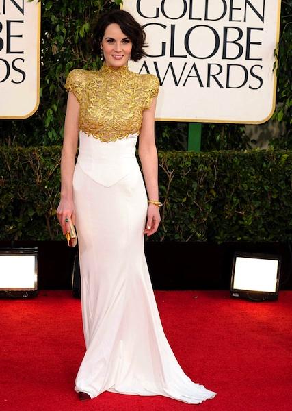 Golden Globes Trend