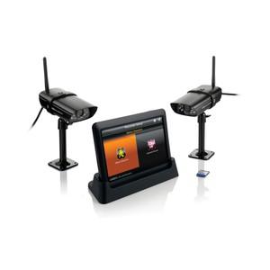 Uniden Guardian Surveillance System