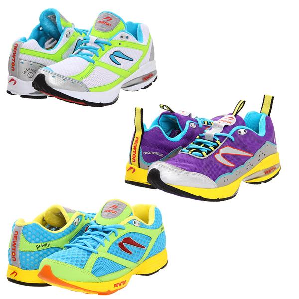 Newton Running Shoes