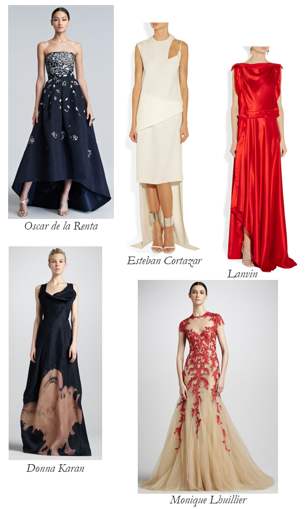 Top Gowns of the Season