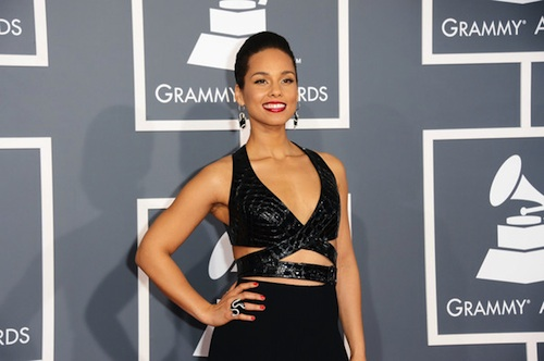Best Grammy Awards Jewels