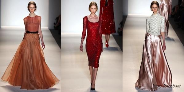 New York Fashion Week Roundup 4