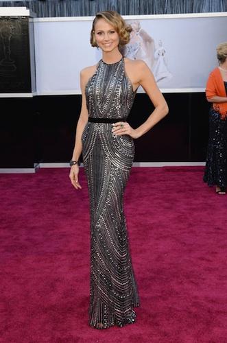 Oscars Best Looks
