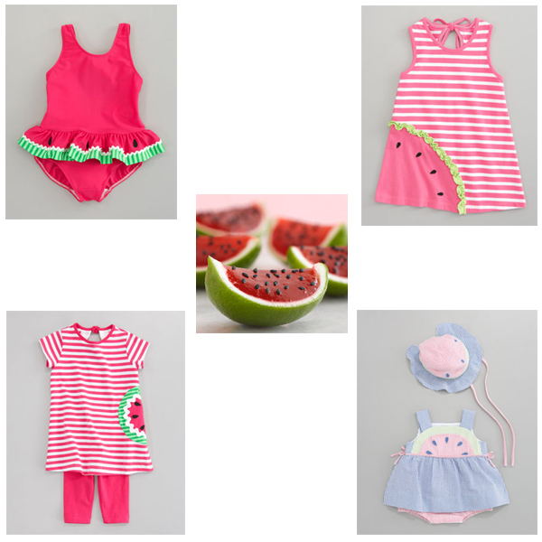 Florence Eiseman Outfits