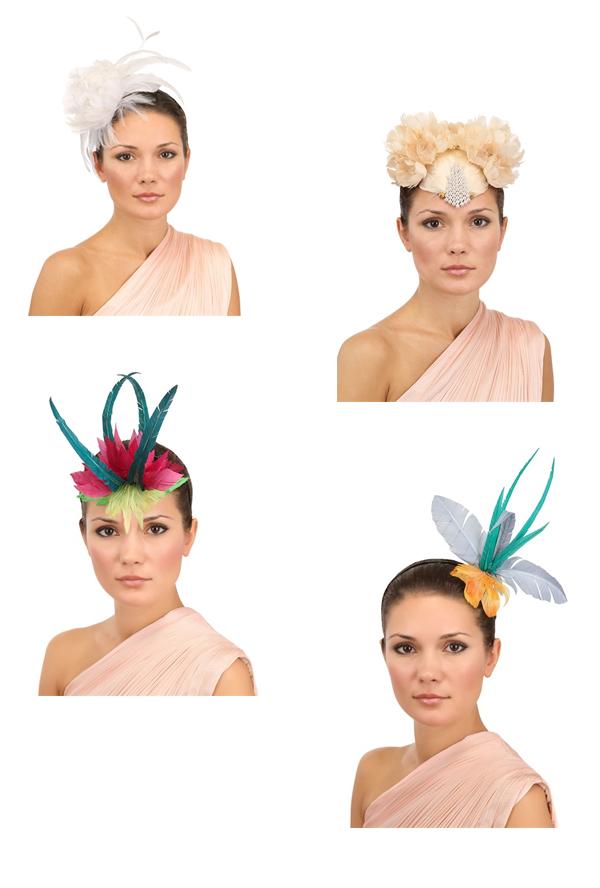 Nana Headbands and Hats