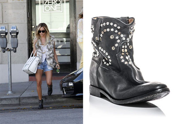 Ashley_Tisdale_Isabel_Marant_boots