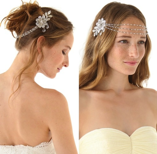 Enchanted Atelier Angelique Headpiece