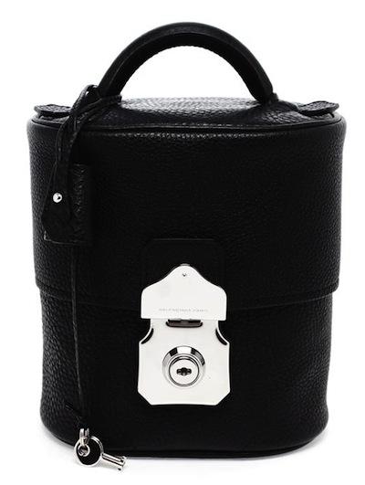 Balenciaga Grained Vanity Bag