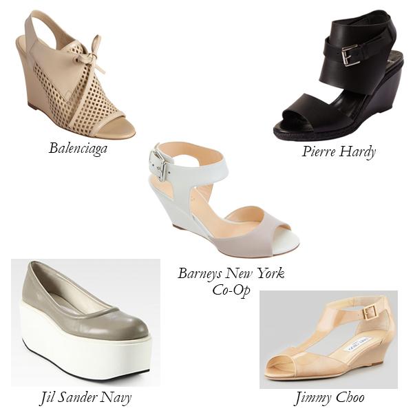 Granny Nurse Shoes