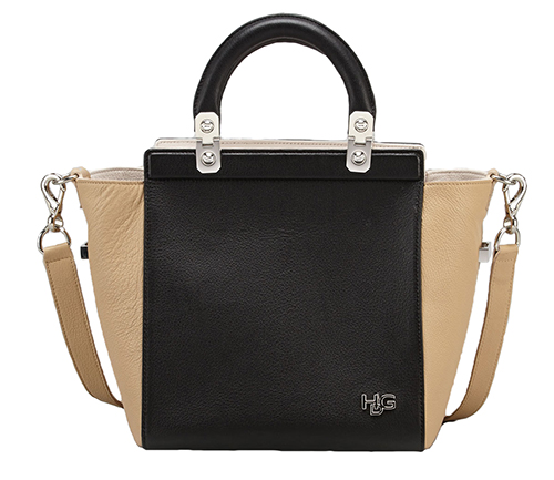 Givenchy HDG Small Tricolor Tote Bag