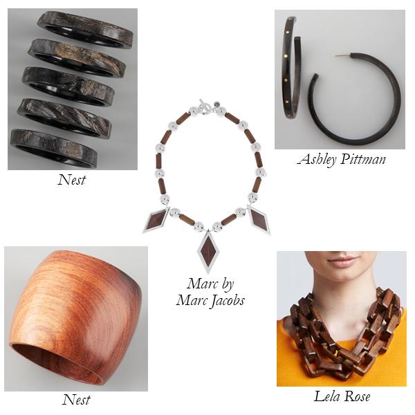 Woodsy Jewels