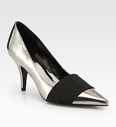Best Metallic Shoes