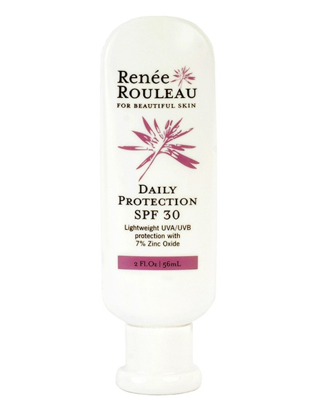 Five Things You Need to Know About Sunscreen from Celebrity Esthetician, Renee Rouleau