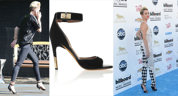 Miley_Cyrus_Givenchy_Embellished_Sandals