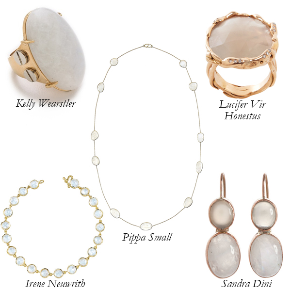 Moonstone for Summer