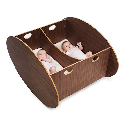 BabyHome So-Ro Cradle