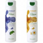 Herbacin Shampoo & Conditioner
