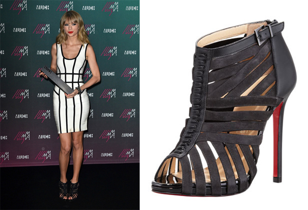 Taylor_Swift_Christian_Louboutin_Carina_caged_booties