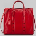 Myriam Schaefer Primo Small Open Tote