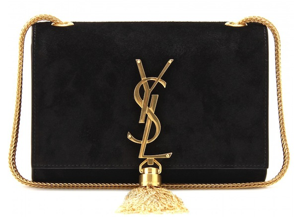 YSL Cassandre Shoulder Bag