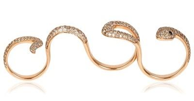 Multi-Finger Rings