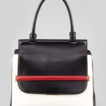 The Row Small Top-Handle Satchel