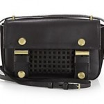 Reed Krakoff Academy Bionic Crossbody Bag