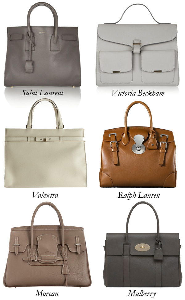 Every Woman's Birkin