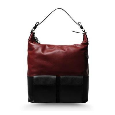 Andrea Incontri Medium Leather Bag