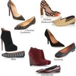 Flats vs. Heels